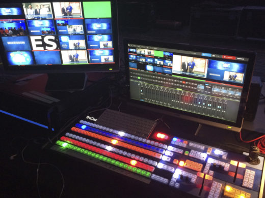 las vegas video production, events branding, marketing and live streaming services